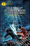 Lo scontro finale. Percy Jackson e gli dei dell'Olimpo. Vol. 5 libro