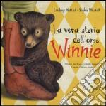 La vera storia dell'orso Winnie libro