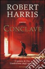 Conclave libro