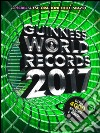 Guinness World Records 2017 libro