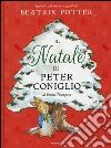 Il Natale di Peter Coniglio libro