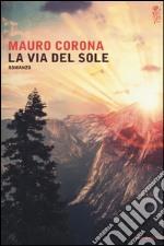 La via del sole libro