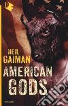 American Gods libro