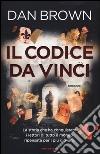 Il Codice da Vinci. Ediz. illustrata libro