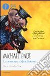 Le avventure di Jim Bottone libro