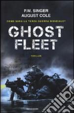 Ghost fleet libro