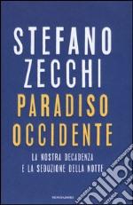 Paradiso Occidente libro