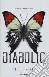Diabolic libro