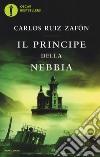 Il principe della nebbia libro