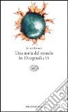 Una storia del mondo in 10 capitoli e 1/2 libro
