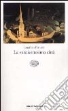 La ventisettesima città libro