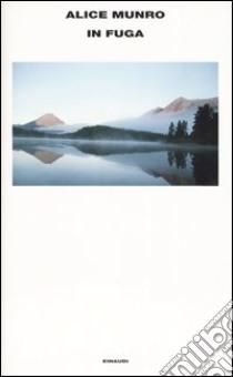 In fuga libro di Munro Alice