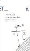 La metamorfosi libro di Kafka Franz