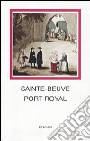 Port-Royal libro