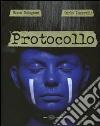 Protocollo libro