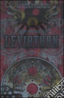 Leviathan libro di Westerfeld Scott