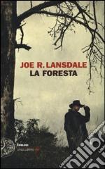 La foresta libro