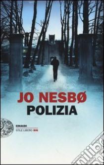 Polizia libro di Nesbø Jo
