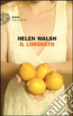 Il limoneto libro