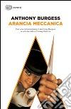 Arancia meccanica libro