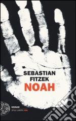 Noah libro
