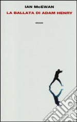 La ballata di Adam Henry libro