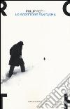 Lo scrittore fantasma libro
