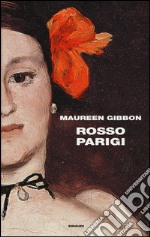 Rosso Parigi libro