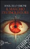 Il marchio dell'inquisitore libro
