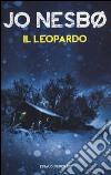 Il leopardo libro