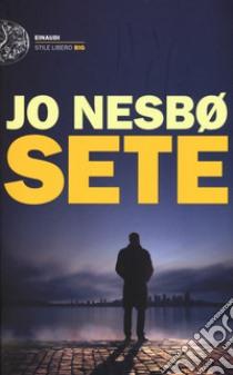 Sete libro di Nesbø Jo