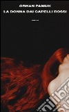 La donna dai capelli rossi libro
