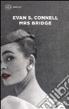 Mrs Bridge libro