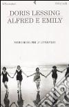 Alfred e Emily libro