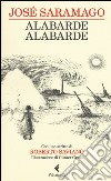 Alabarde, alabarde libro