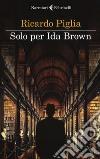 Per Ida Brown libro