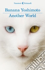 Another world. Vol. 4 libro