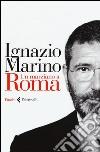 Un marziano a Roma libro