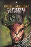 La foresta dei pigmei libro