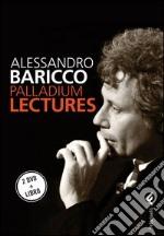 Palladium lectures. DVD. Con libro libro