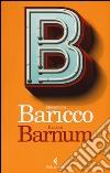 Il nuovo Barnum libro
