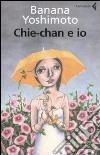 Chie-chan e io libro