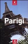Parigi libro di Blackmore Ruth - McConnachie James