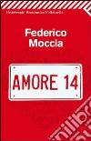 Amore 14 libro