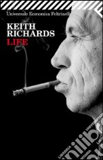 Life libro di Richards Keith - Fox James