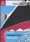 Novecento letto da Stefano Benni. Audiolibro. CD Audio formato MP3 libro