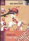 Il buio oltre la siepe letto da Alba Rohrwacher. Audiolibro. CD Audio formato MP3 libro