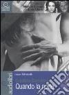 Quando la notte letto da Michela Cescon e da Gigi Alberti. Audiolibro. CD Audio formato MP3 libro