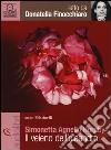 Il veleno dell'oleandro letto da Donatella Finocchiaro. Audiolibro. CD Audio Formato MP3 libro