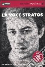 La Voce stratos. DVD. Con libro libro